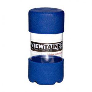 5 x 10cm Viewtainer Matte Slit-Top
