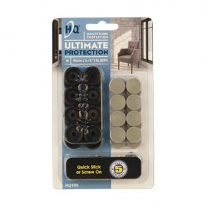 HQ Ultimate Floor Protection