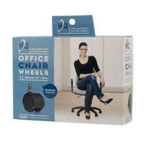 HQ Office Chair Wheels