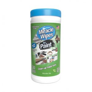 Miracle Wipes Paint