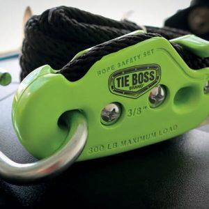 "Tie Boss 3/8"" Tie Down"